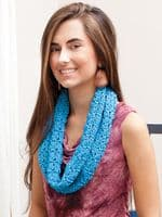 Quick Easy Crochet COWLS Annies's 871404 DISCONTINUED